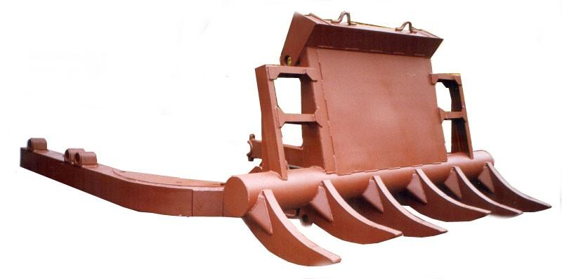 Корчеватель МП-18-6